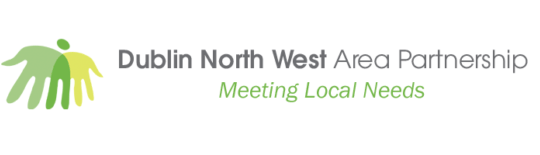 Dublin North West Area Partnership Web Logo